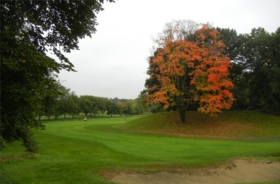golf course, Fresh Pond Golf Course Cambridge, MA Welcome